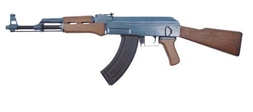 NERD Softair Gewehr RK47 !!AEG ELEKTRISCH!!!