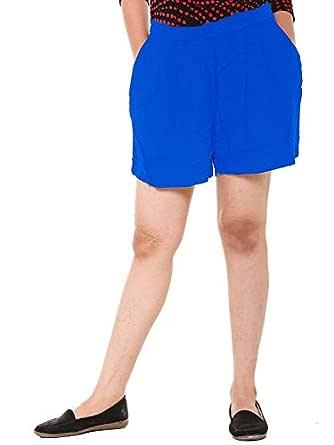 EASY 2 WEAR Women Regular Shorts