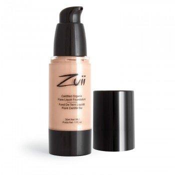 Liquid Foundation - flüssiges Make-up beige medium 103 (Medium Foundation Beige)