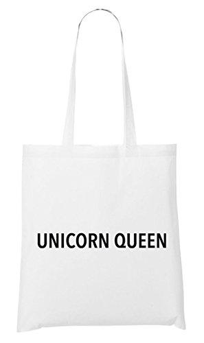 Unicorn Queen Sac Blanc Certified Freak