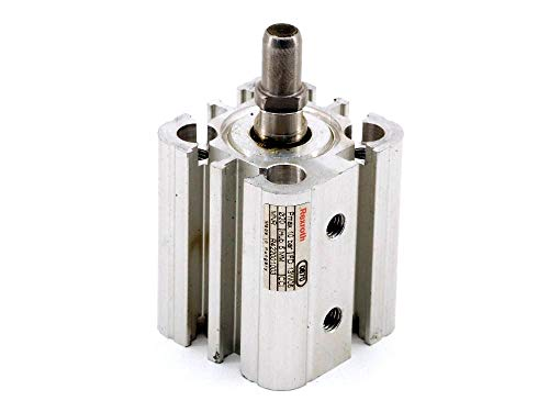 Rexroth 5283110050 ISO Kompakt-Zylinder Hub 5 MM CCI-DA-020-0005-00412241100002