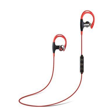 Cuffie Bluetooth, Granvela & reg; EPB03 sweatproof Sport fili Bluetooth 4.1 con isolamento acustico auricolare Earbuds stereo con APT-X / Mic