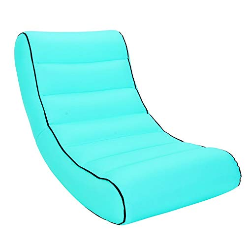 Fantastic Air Sofa Wind Chair Hammock Off The Grid Inflatable Lounger Theyellowbook Wood Chair Design Ideas Theyellowbookinfo