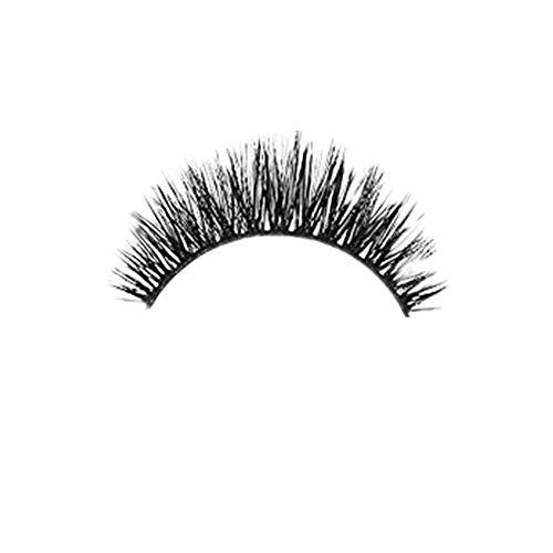 Dtuta NatüRlich Dick GroßE Augen Unter 5 Euro Make-Up Set Inkl KüNstliche Magnetisch Falsche Wimpern Querschnitt