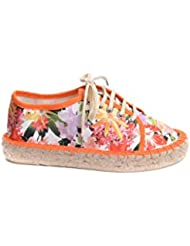 <p>COLORS OF CALIFORNIA Espadrilles Multicolore</p>