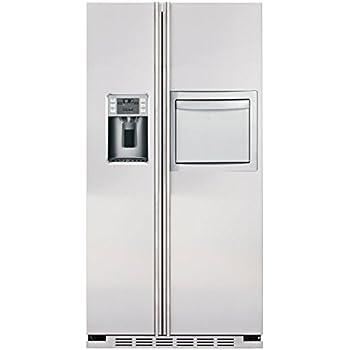 General Electric RCE 24 KHF 80 - Amerikanischer Kühlschrank ...