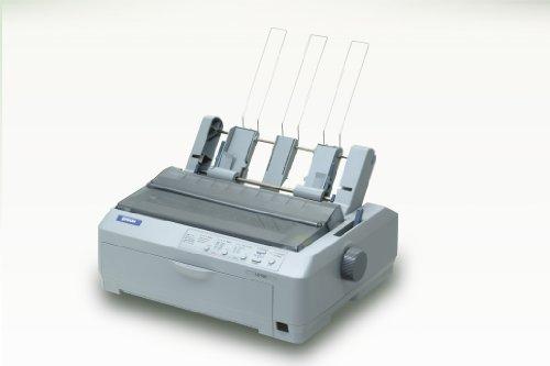 Epson C11C558022A1 - LQ-590 24-Pin 80 Col., 440 CPS, 1+4 copies