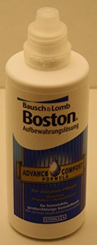 Boston Aufbewahrungslösung 5*120ML