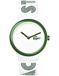 1b48ee331af5 Lacoste Unisexo Goa Analógico Casual Cuarzo Reloj 2020104
