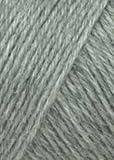 Lang Jawoll Superwash Sockenwolle Farbwahl (05 - grau)