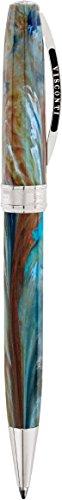 Visconti 78325 A10BP - Penna stilografica, motivo: ritratto di Van Gogh, colore: Blu Matita meccanica