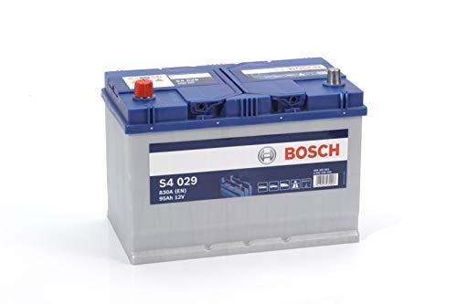Preisvergleich Produktbild BOSCH S4 0029 95-AH 12-V 830-A AUTOBATTERIE STARTERBATTERIE PKW KFZ BATTERIE ERSETZT 87-AH 88-AH 90-AH 92-AH