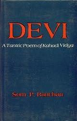 Devi: A Tantric Poem of Kahadi Vidya