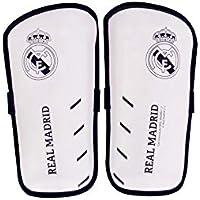 Espinillera del Real Madrid - Talla XS niño de 6 a 10 años