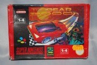 Super Nintendo, SNES - Top Gear 3000 - 3000 Top Gear