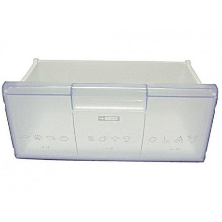 Cajón inferior congelador Bosch KGP34330/27 KGV33390/02