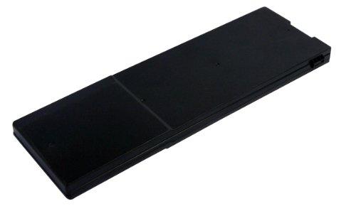 PowerSmart Batterie Li-Polymère, 47 Wh, Remplacement, 4200 mAh] Batterie de rechange pour ordinateur portable/notebook UK Sony Vaio vpc-sb38fj/B, VAIO vpc-sb38fj/L, Vaio vpc-sb38fj/P, VAIO vpc-sb38fj/W, VAIO VPC-SB38GA/B, VAIO VPC-SB38GG, VAIO VPC-SB38GG/B, VAIO VPC-SB38GH/B, VAIO VPC-SB38GW/B, VAIO vpc-sb39fj/B, VAIO VPC-SB3L9E,, VAIO VPC-SB3 M9E VAIO VPC-SB3 N9E VAIO VPC-SB3S9E,, VAIO VPC-SB3T9E, VAIO VPC-SB4 X 9E