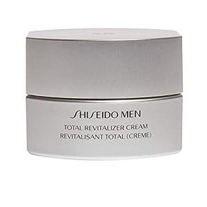 Shiseido Men Total Revitalizer Tratamiento Facial – 50 ml