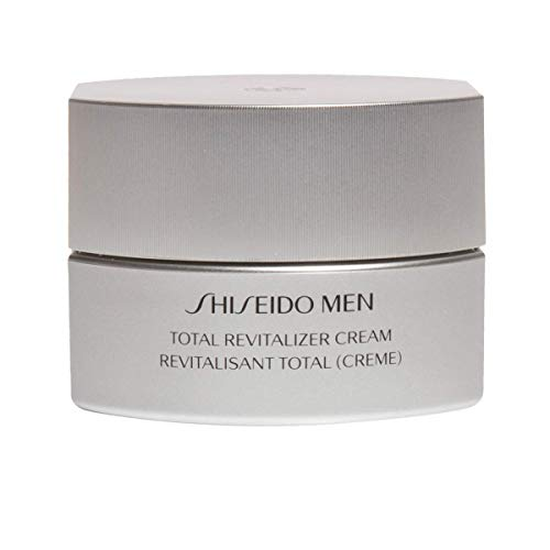 Shiseido Men Total Revitalizer Tratamiento Facial - 50 ml