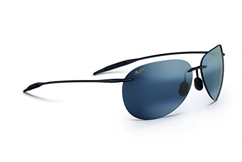 occhiali-da-sole-maui-jim-421-02-gloss-black-aviator