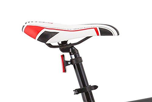 """Escape APOLON Bicicletta Mountain Bike 26"""" Alluminio Telaio Shimano 21 cambios"""