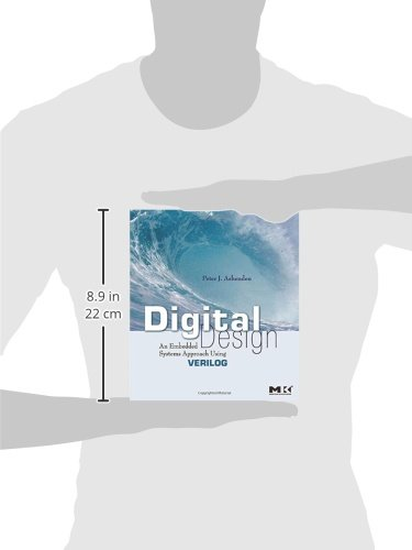 Digital Design (Verilog): An Embedded Systems Approach Using Verilog