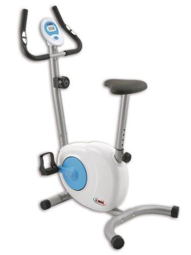 Rovera Arcobaleno Ciclocamera Magnetica con Cardiofrequenzimetro