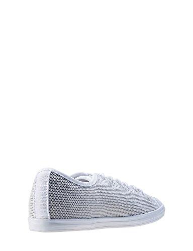 Lacoste - Ziane Sneaker 117 1 CAW - 7-33CAW1045003 - Damen Schuhe Blau (Navy) grau