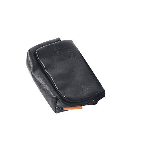 Eruditter Backpacker Light Aufbewahrungstasche Kameratasche für Sony Black Card RX100 Serie Canon G9X Digital Handtasche Casio Canon Eos