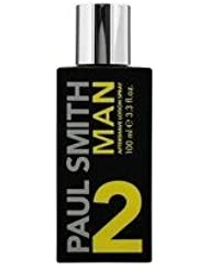 Man 2 by Paul Smith Aftershave Spray 100ml