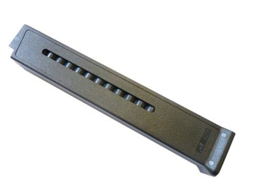 HECKLER & KOCH Softair Ersatzmagazin für UMP, 2.5932.1 (Koch-bekleidung)