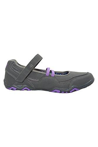 Mountain Warehouse Maddison Womens Shoes Grigio