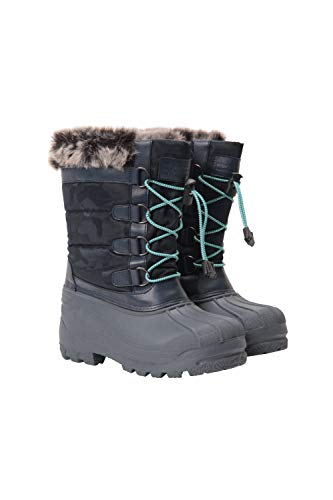 Mountain Warehouse Alaska Kids Thermal Snowboots - Winter Shoes