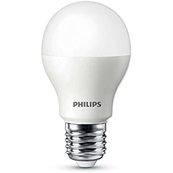 Philips Ampoule LED Standard Culot E27 9W Équivalence Incandescence : 60W