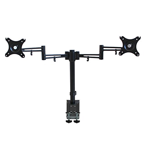 Used, ThingyClub Full Motion Computer Monitor Arm Desktop for sale  Delivered anywhere in UK