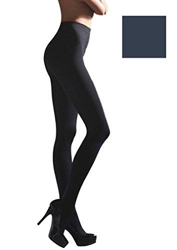 Gabriella - Collants - Femme Gris Gris - Gris - 36
