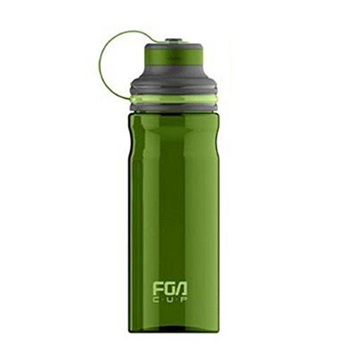 spazio Cup/tazze sport all'aria aperta/Filtro bollitore di grande capacità/bicchieri di plastica portatili-D