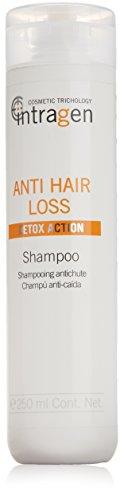 Intragen Anti hair loss - Champú anti-caida, 250 ml