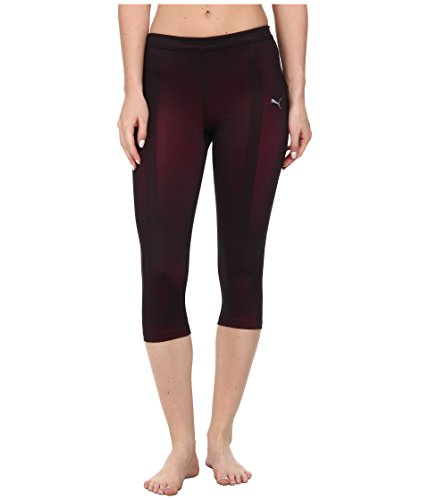 Puma Women's Gym ACTV Power 3/4 Tights -