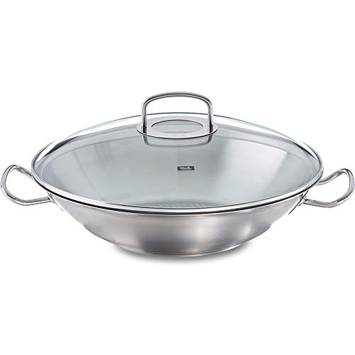 Fissler Wok Profi Collection - Wokpfanne