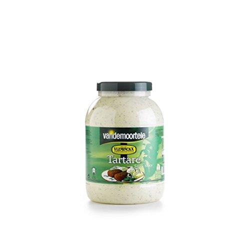 Vandemoortele Vleminckx - Sauce Tartare 3 L