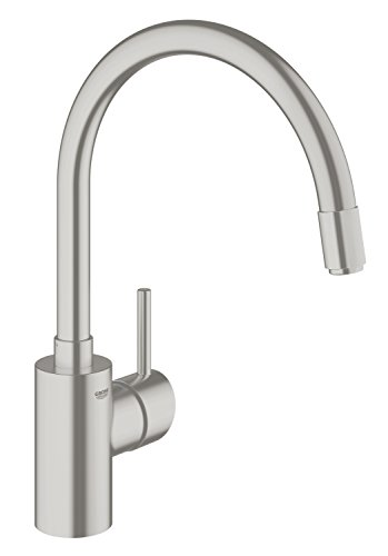 Grohe Concetto Supersteel 32663DC1
