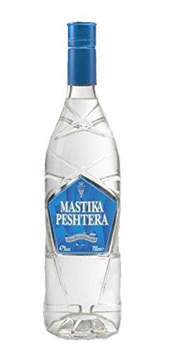 "Anisbrand ""MASTIKA"", 0,7 l, Peschtera, Bulgarien"