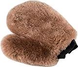 Auto Finesse Ultra doux en laine d'agneau Gant de toilette