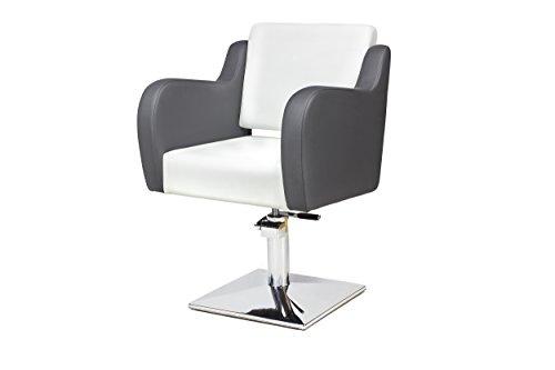 NUVOLA salon de coiffure Fauteuil, fauteuil coiffure barbier, 100 couleurs d'ameublement