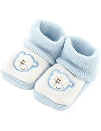 bc17413ac Amazon.es  NISSANOU - Botitas y patucos   Para niños  Zapatos y ...