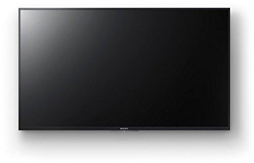 Sony KD49XE7005 49  4K Ultra HD Smart TV Wi-Fi Black  Silver LED TV KD49XE7005  124 5 cm  49    3840 x 2160 pixels  LED  Smart TV  Wi-Fi  Black  Silver