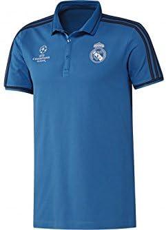 adidas Real EU Polo - Camiseta para hombre