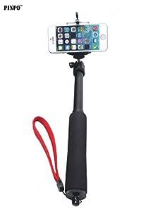 pinpo tm allungabile boa di galleggiamento impermeabile autoritratto foto selfie palmare stick. Black Bedroom Furniture Sets. Home Design Ideas