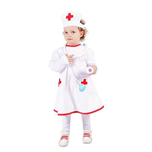 Kostüm Krankenschwester Kind (Krankenschwester Kostüm für)
